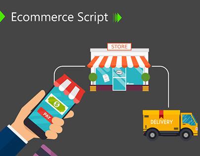 E-Commerce Script