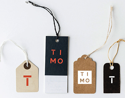 BRANDING - TIMO HOME PRODUCTS COMPANY