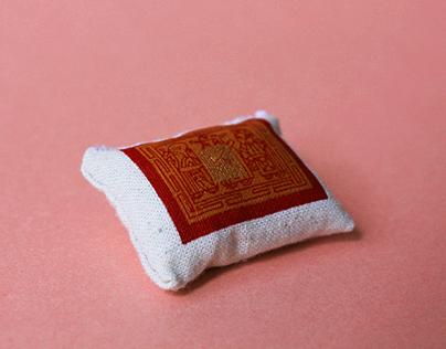 Gim Zua (Joss Paper) Badges