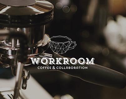 Workroom Coffee