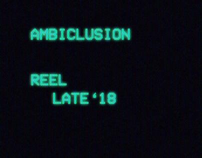 REEL. LATE '18