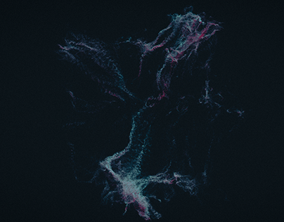 Houdini Particles R&D