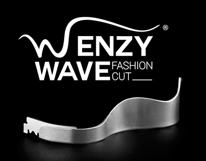 WENZY WAVE fashion cut