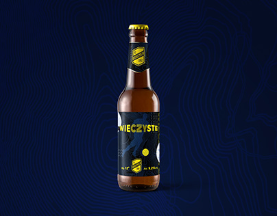 Design craft beer