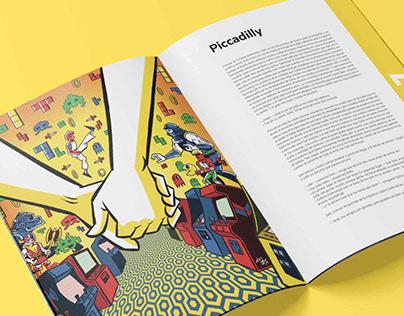 Piccadilly (Principia Magazine, nº9)