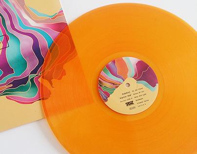 Dubokaj - Alpine Dub LP