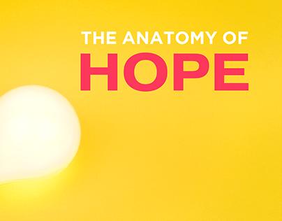 'The Anatomy of Hope' Sermon Series