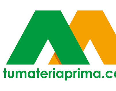 Logo design for TuMateriaPrima.com