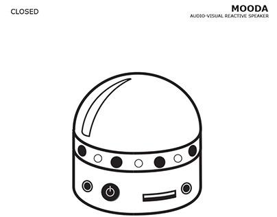 Lexus Design Awards 2014 - Mooda