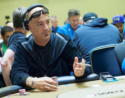 Micah Raskin, Professional Poker Player on Becoming a