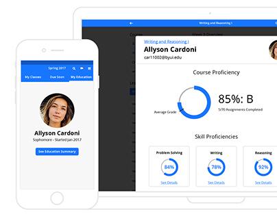 Classroom LMS - Education App
