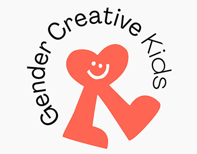 Brand Identity: Gender Creative Kids Canada