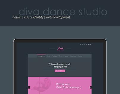 Diva Dance Studio