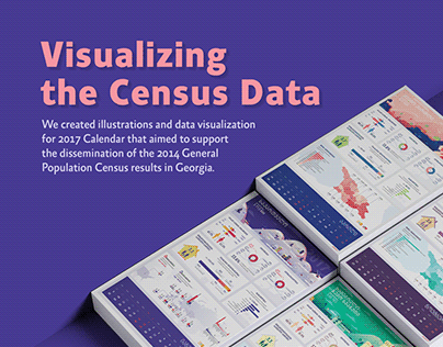 Visualizing the Census Data