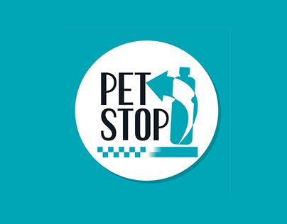 [Branding] PETSTOP