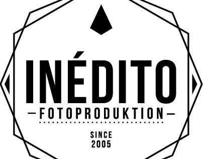 Inédito Fotoproduktion Web/Brand