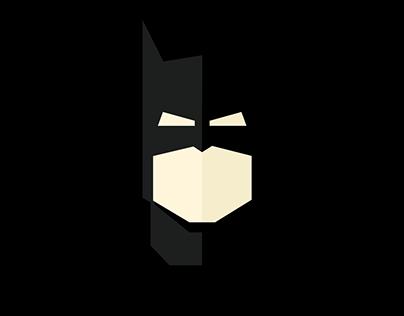 Icon - Batman