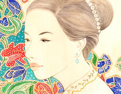 Baba Nyonya / Peranakan Culture (Straits Chinese)