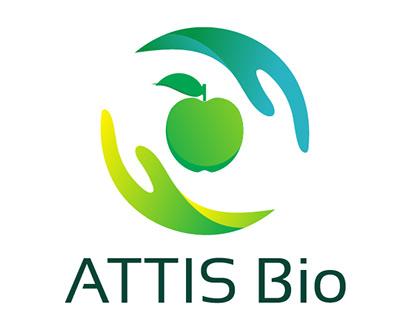 ATTIS Bio - BRANDING