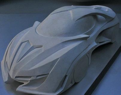 GAB X41 concept