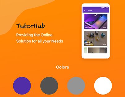Android Presentation TutorHub