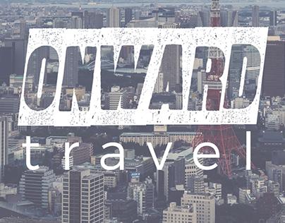 Onward | Travel App