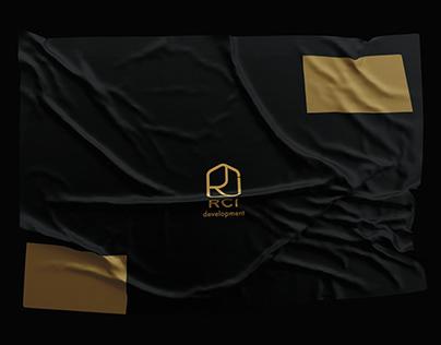 """ RCI Development "" brand identity"