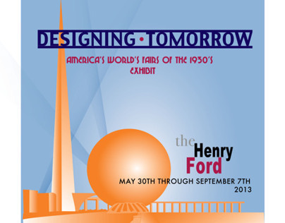 Designing Tomorrow Exhibit The Henry Ford Museum