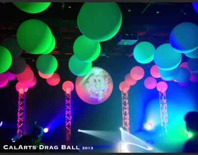 CalArts Drag Ball 2013