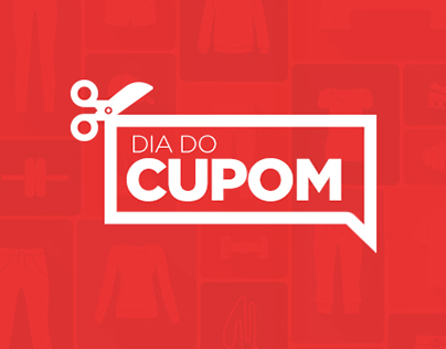 Campanha Dia do Cupom @ Centauro