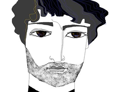 Portraits (Men)
