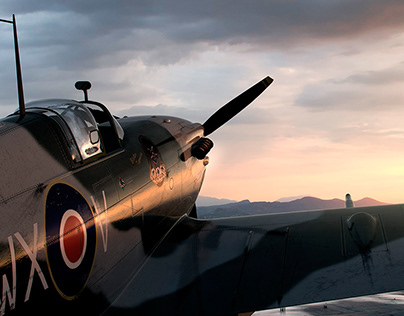 Project Spitfire
