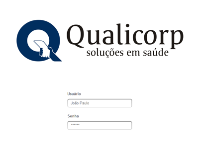 Qualicorp - Mobile