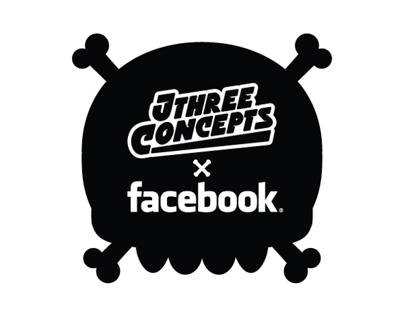 Skullington for Facebook Mobile