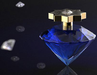"""Kajal Perfumes — """"Asrar"""" (Secrets)"""