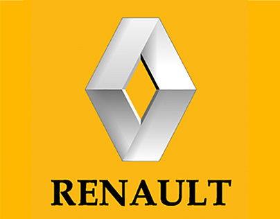 Renault - Mom Button