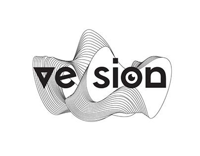 Black logo set