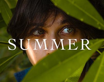 SUMMER - Photography
