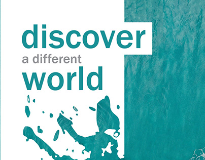 DISCOVER THE WORLD MAGAZINE (ISLANDS)