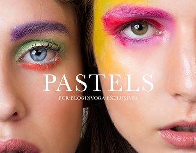 Pastels | BLOG Invoga