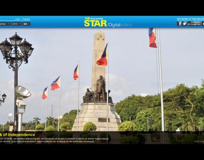 THE PHILIPPINE STAR Digital Edition & Mobile App