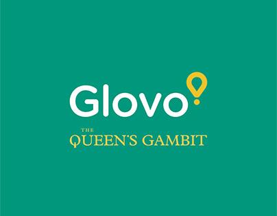 GLOVO MARKETING CAMPAIGN