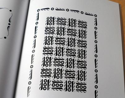 A Book of Fanfare Ornaments