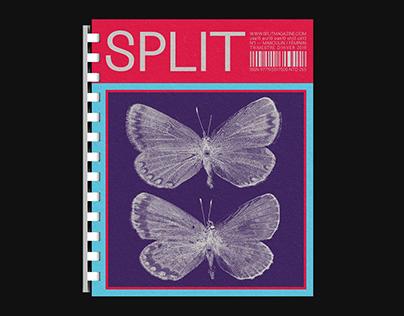 SPLIT Magazine