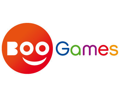 BOO Games / Paris Region Agency