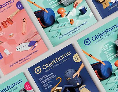 ObjetRama - Créateur d'idées cadeaux