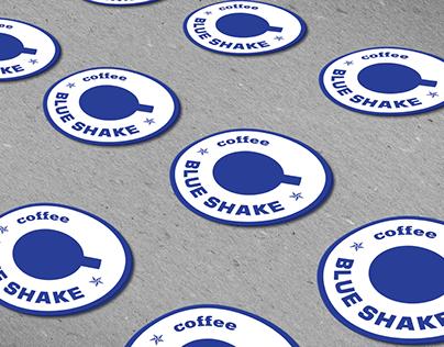 BLUE SHAKE