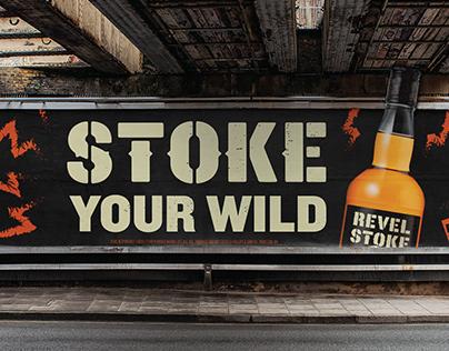 Revel Stoke Whisky