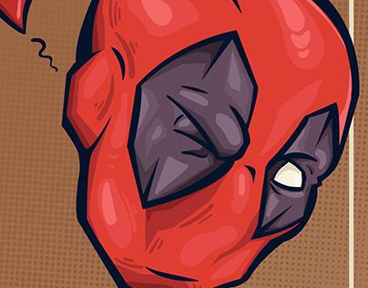 Deadpool on vectors