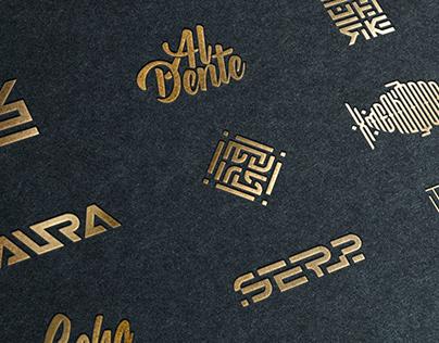 Logofolio | Vol3